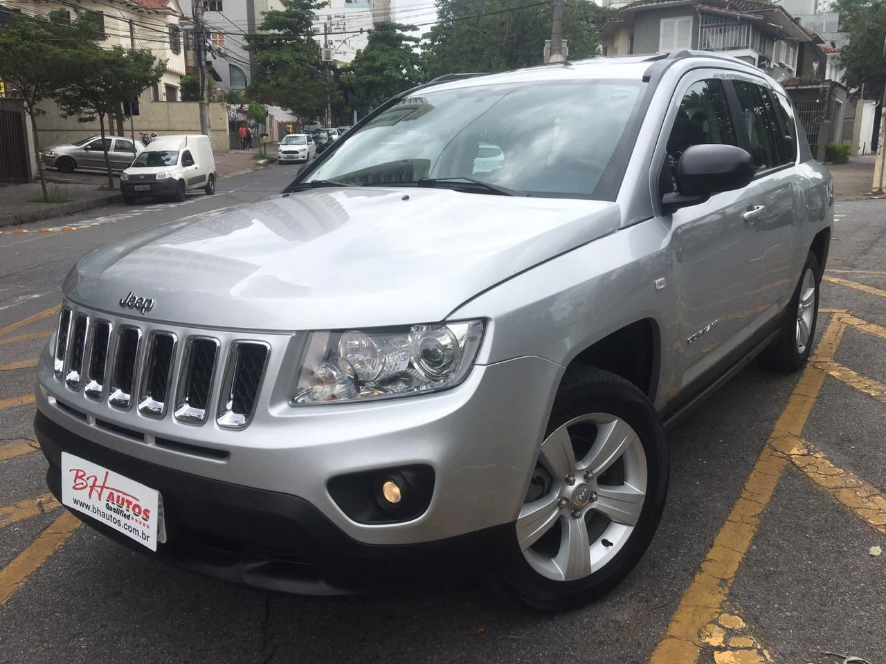 JEEP COMPASS SPORT 2.0