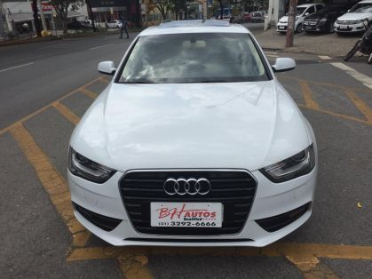 Audi A4 Ambiente 2.0 TFSi - 2014