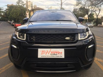 LAND ROVER EVOQUE DYNAMIC HSE 2.0